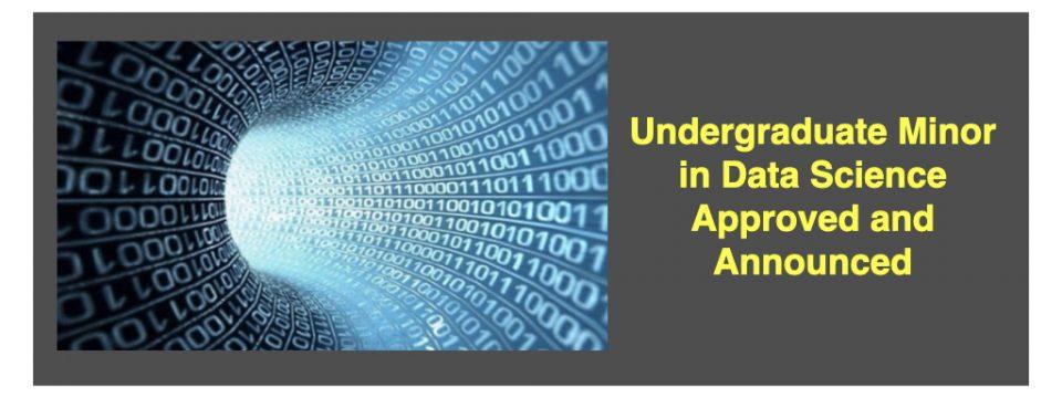 Vanderbilt University announces launch of new undergraduate data science minor