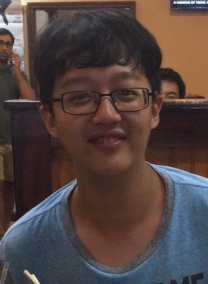Chong Zhao